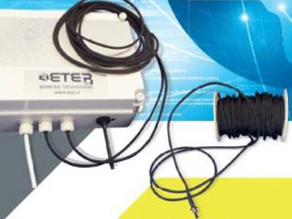 Antifurto Lightlock con Fibra Ottica