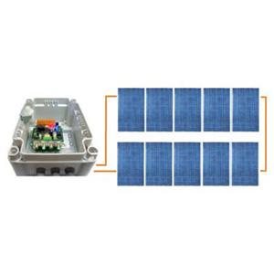 Sistemi di protezione per impianti Fotovoltaici