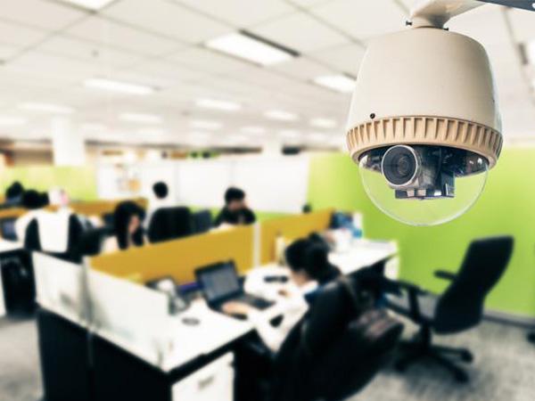 Sistemi Criptati di Videosorveglianza per registrazioni in ambienti speciali