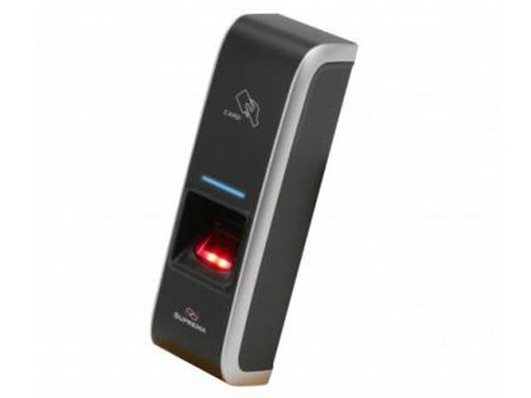 Controllo Accessi con Terminale Biometrico